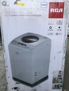 Brand New Washing Machine. In sealed box.