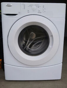 2.5yrs old Whirlpool Front Load Washer, excellent condition
