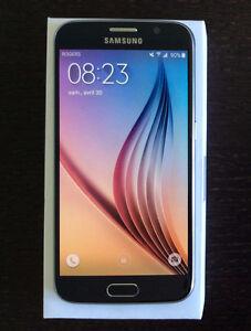 Samsung Galaxy S6 - 128 GB