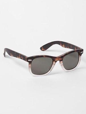 GAP Baby / Toddler Boys / Girls Wayfarer Tortoiseshell Sunglasses - 100% UV