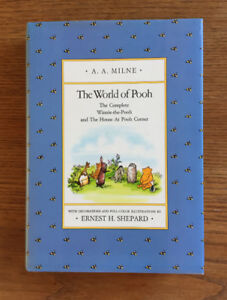 The World of Pooh (by A. A. Milne)