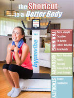 GET STRONG, FIT & SLIM QUICKLY