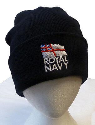 Royal Navy Thinsulate Beanie hat