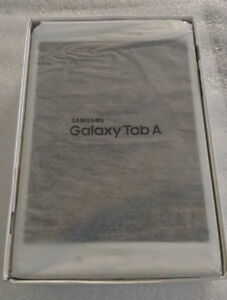 "Samsung Galaxy Tab A 8"" SM-T350 WiFi 16GB Android Tablet"