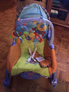 Baby Rocking Recling Chair