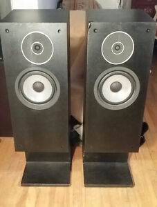 BIG Speakers haut parleur = Energy 22 reference Connoisseur