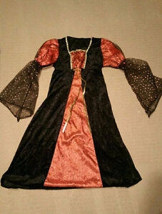 Halloween/ Costume for Teenage girls (Ages 8~14)
