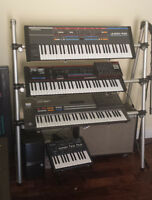 3 Tier Keyboard stand /Support  *STAND ONLY*