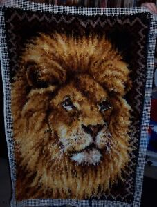 Hooked rugs – three to choose from – ONLY $40 each London Ontario image 3