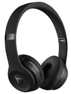 Beats Solo 3 Wireless On-ear Headphones