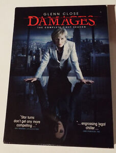 ALL 5 SEASONS OF DAMAGES London Ontario image 3
