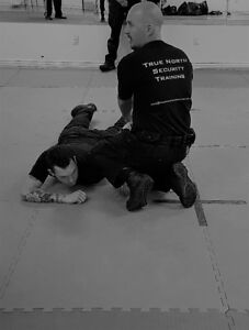 Use of Force certification