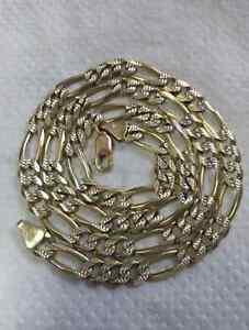 48 grams 14k yellow gold necklace Gatineau Ottawa / Gatineau Area image 2