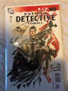 Batman 850 Comic Book