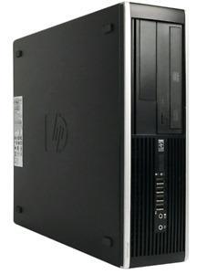 Ordinateur HP I3