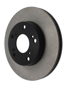 HONDA CIVIC FRONT ROTORS WITH BRAKE PADS