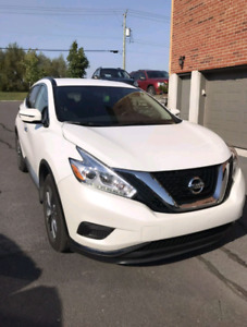 Nissan Murano Lease Transfer