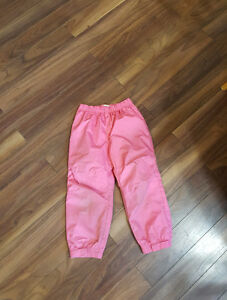 Size 4 (XS) from childrens place - SPLASH PANTS