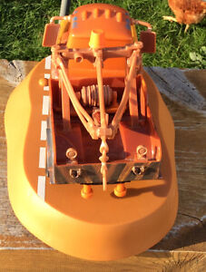 DISNEY PIXAR TOW MATER ANIMATED MOVING TALKING BANK Gatineau Ottawa / Gatineau Area image 4