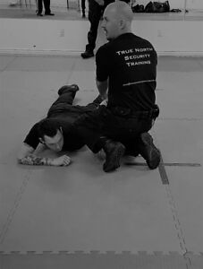 Use of Force/ Baton and Handcuffing Course