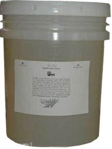 5 gallons SLAM 300:1 carpet cleaning chemicals SLAM5 Fabchem
