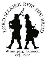 Free Bagpipe and Drum Lessons