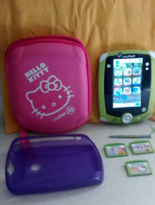 AWESOME LEAP FROG LEAP PAD 2 PACKAGE