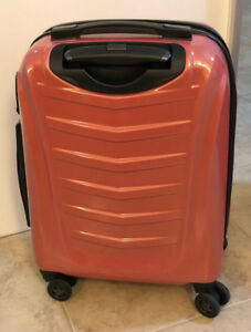 Samsonite Luggage - New
