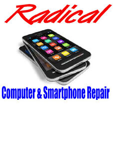 Smartphone Repairs In An Hour