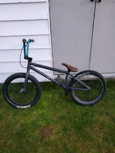 Custom Bmx for sale. 400 or best offer