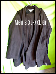 Martial Arts Gi (XXL)