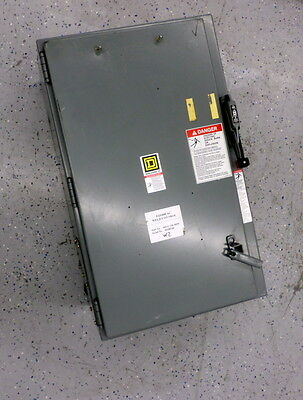 Square D 30531-150-50pp Eq5400 Weld Control Cabinet 33 X 20 X 15 Enclosure Only