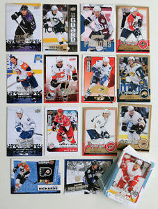 Cartes Hockey 2008-09