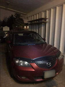 2006 Mazda Mazda3 i Sedan
