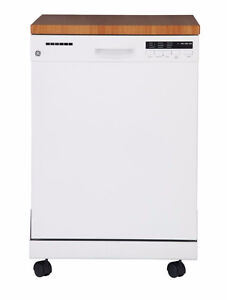 Looking for a portable dishwasher