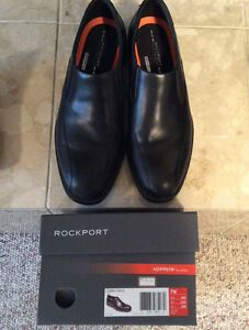 Men's/Boys Rockport Sz 7 Shoe