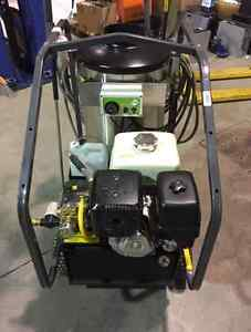 2015 Thunder MH3535G Hot and Cold Pressure Washer West Island Greater Montréal image 2