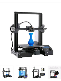 Ender pro 3 3d printer