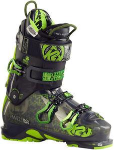 K2 Pinnacle 110 Size 28.5 New Boots London Ontario image 1