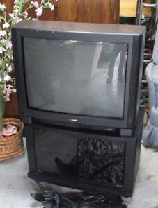 television 27po