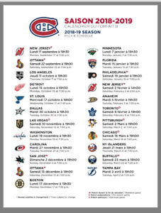 MONTREAL CANADIEENS TICKETS 2 REDS ALL AT FACE VALUE