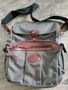 "Filson 15"" laptop bag"