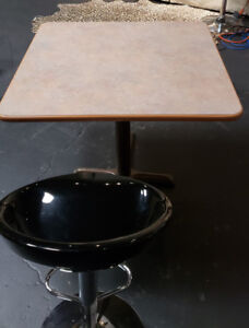 8 Restaurant Tables - EXCELLENT CONDITION, MOVING, REDUCED