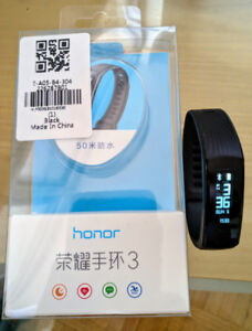 Honor Band 3 - Fitness Band from Huawei