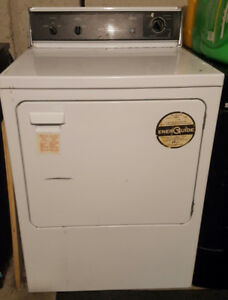 Energuide Dryer Machine (for parts)