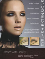 LASH EXTENSION INTRODUCTORY OFFER