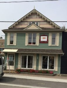 Ideal Retail Space in Downtown St Jacob's Village