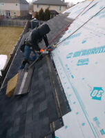 Specializing in roofing an all house renovations