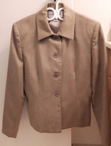 Evan-Picone Suit Jacket