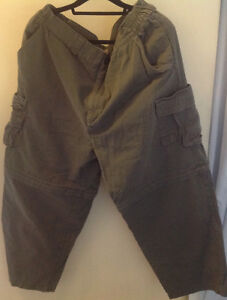 wind river cargo pants